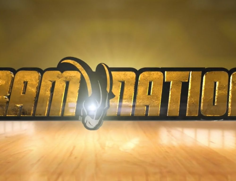 RAM NATION ANIMATION BUMPER