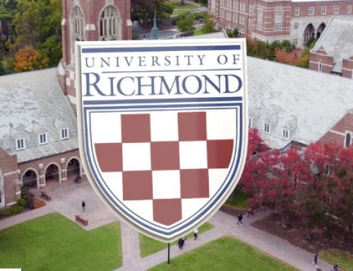 University of Richmond – SPCS