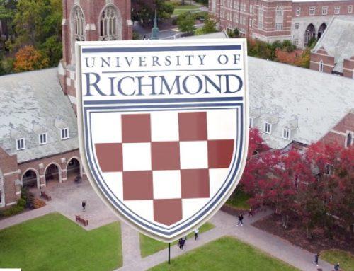 University of Richmond – SPCS