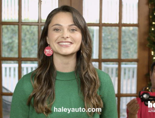 Haley Auto – Perfect Gift