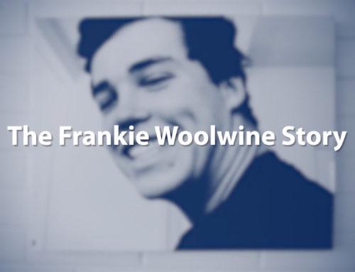 Frank Woolwine Story