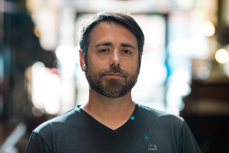 Michael Hagan